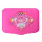 Контейнер для еды ZiBi, 155*113*40мм, розовый, KIDS Line (ZB.3052-10)