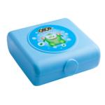Контейнер для еды ZiBi, 138х147х55мм, голубой, KIDS Line (ZB.3053-14)