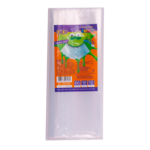 Обложки для тетрадей ZiBi, А5, 100мкм, прозрачные, 10 шт (ZB.4704)