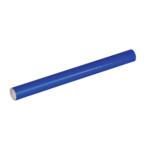 Пленка самоклеющаяся для книг ZiBi, 33х150 см, рулон, голубой (ZB.4790-02)
