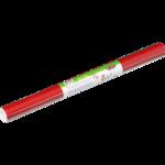 Пленка самоклеющаяся для книг ZiBi, 33х150 см, рулон, красный (ZB.4790-05)
