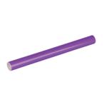 Пленка самоклеющаяся для книг ZiBi, 33х150 см, рулон, фиолетовый (ZB.4790-07)