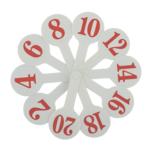 Набор цифр (веер) ZiBi (ZB.4900)
