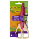 Ножницы детские ZiBi, зиг-заг, 165 мм, розовый (ZB.5020-10)