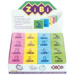 Ластик квадратный ZiBi ANIMALS (ZB.5458)