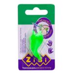 Тренажер для письма ZiBi эргономический РЫБКА 1 шт. салатовый,  в блистере (ZB.5474-1)