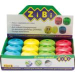Точилка ZiBi СМАЙЛИК с контейнером, 2 отв. ассорти, KIDS Line (ZB.5592)