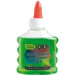 Клей ZiBi цветной прозрачный для слаймов 88 мл Зеленый (ZB.6111-04)