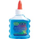 Клей ZiBi цветной прозрачный для слаймов 88 мл Голубой (ZB.6111-14)