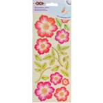 Декоративная наклейка ZiBi Kids Line с 3Д-эффектом 10 х 23 см (ZB.63215-AF)