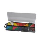 Краски акварельные ZiBi ZB.6523, 18 цветов