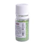 Блестки ZiBi (Глитер) ГОЛОГРАФИЧЕСКИЕ, зеленая трава 5г. (ZB.6800-16)