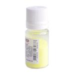 Блестки ZiBi (Глитер) ФЛУОР, желтый 5г. (ZB.6803-08)