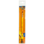 Кисть ZiBi Smart Line круглая из пони №1 (ZB.6942PR-1b)