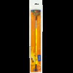 Кисть ZiBi Smart Line круглая из пони №4 (ZB.6942PR-4b)