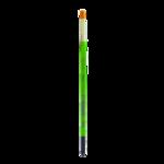 Кисть ZiBi синтетика плоская №8, SMART Line (ZB.6943SF-8)