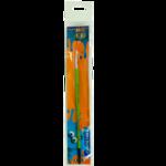 Кисть ZiBi Smart Line круглая из синтетики №0 (ZB.6943SR-0b)