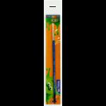 Кисть ZiBi Smart Line плоская из щетины №5 (ZB.6944BF-5b)