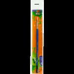 Кисть ZiBi Smart Line круглая из щетины №3 (ZB.6944BR-3b)