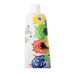 Пенал мягкий ZiBi Зубная Паста Монстрики 25х10х6 см Белый (ZB.704205)