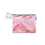 Папка для тетрадей ZiBi Love А5 из искусственной кожи на молнии (ZB.705502)