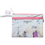 Папка для тетрадей ZiBi Paris А4 из искусственной кожи на молнии (ZB.705511)