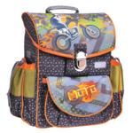 Ранец ZiBi Satchel Moto (ZB15.0118MT)