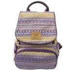 Рюкзак ZiBi Compact Purple Ethno (ZB16.0661PE)