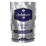 Кофе растворимый для торгових автоматов Ambassador Espresso Bar, пакет 200г*6 (8718) (am.50940)