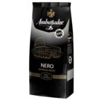 Кофе молотый Ambassador Nero, вак.уп. 225г*12 (am.51274)