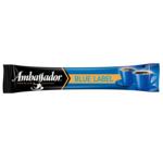 Кофе растворимый Ambassador Blue Label, стик 1,8г шоубокс (*25*12) (8718) (am.52784)