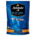Кофе растворимый Ambassador Blue Label, пакет 60г*30 (am.51922)