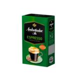 Кофе молотый Ambassador Espresso, вак.уп. 450г*12 (PL) (am.52040)