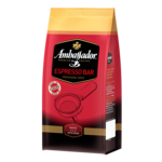 Кофе в зернах Ambassador Espresso Bar, пакет 1000г*6 (PL) (am.52087)