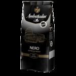 Кофе в зернах Ambassador Nero, пакет 1000г*6 (PL) (am.52309)