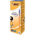Ручка Bic Orange синяя (bc8099221)