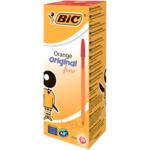 Ручка Bic Orange красная (bc1199110112)