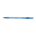 Ручка шариковая BIC Round Stic, синий (bc2118721)