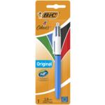 Ручка Bic 4 in 1 Colours Original (bc802077)
