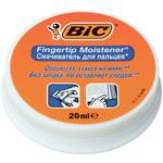 Увлажнитель для пальцев BiC гелевый 20 мл (bc897178)