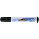 Маркер для сухостираемых досок BiC Velleda Ecolutions на спиртовой основе 1,4 мм Черный (bc904937)