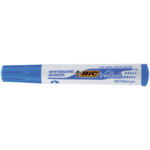 Маркер для сухостираемых досок BiC Velleda Ecolutions на спиртовой основе 1,4 мм Синий (bc904938)