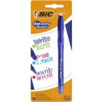 Ручка гелевая Gel-Ocity Illusion синяя блистер (bc943452)