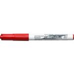 Маркер для сухостираемых досок Bic Velleda 1,6 мм красный (bc9581691)