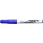 Маркер для сухостираемых досок Bic Velleda 1,6 мм синий (bc9581701)