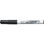 Маркер для сухостираемых досок Bic Velleda 1,6 мм черный (bc9581711)