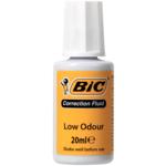 Корректирующая жидкость BiC с аппликатором-кисточкой 20 мл (bc9642491)