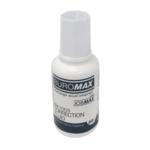 Корректирующая жидкость с кисточкой Buromax Jobmax 20 мл (BM.1003)