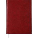 Ежедневник недатированный Buromax Expert А5 288 с. L2U Бордовый (BM.2004-13)