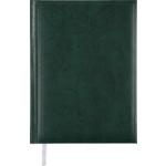 Ежедневник недатированный Buromax Base (Miradur) А5 288 с. L2U Зеленый (BM.2008-04)